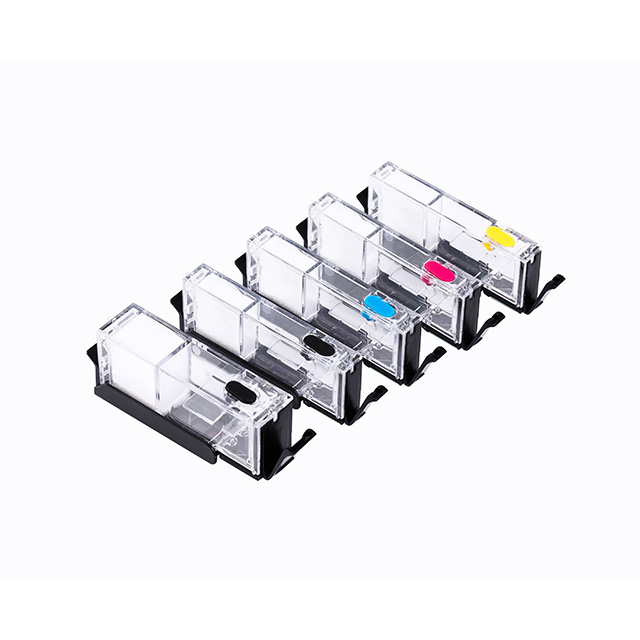 Empty Edible Ink Cartridge